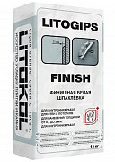 LITOGIPS FINISH