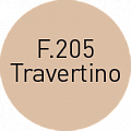 F.205 Travertino